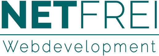 Netfrei Web Development